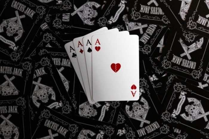 Follow Casino Gambling Strategy and Tips
